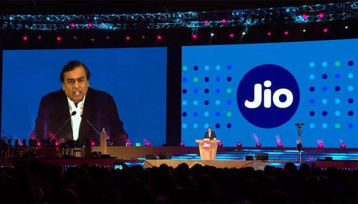 Jio GigaFiber No 1 in Internet...