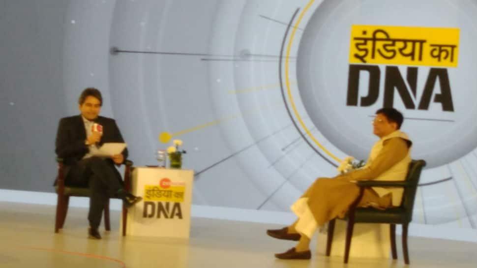 PM Narendra Modi has given new DNA to India: Piyush Goyal