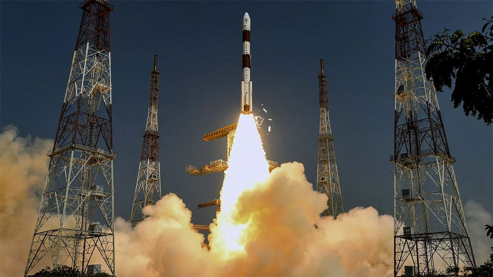 ISRO launches PSLV-C45 carrying DRDO's satellite to locate enemy radar