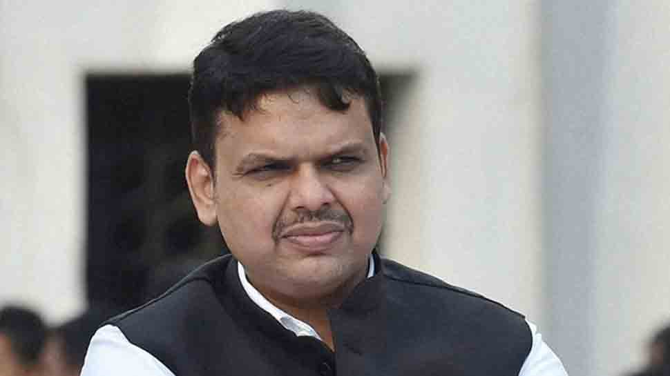 Congress fooled people for 50 years, alleges Devendra Fadnavis