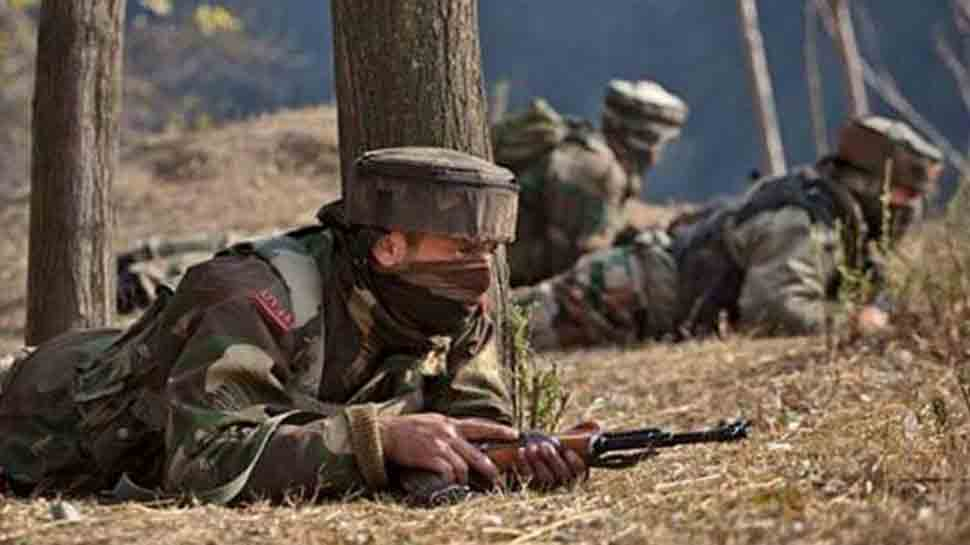 Soldier among four injured in Pakistan shelling along LoC in J&K's Poonch