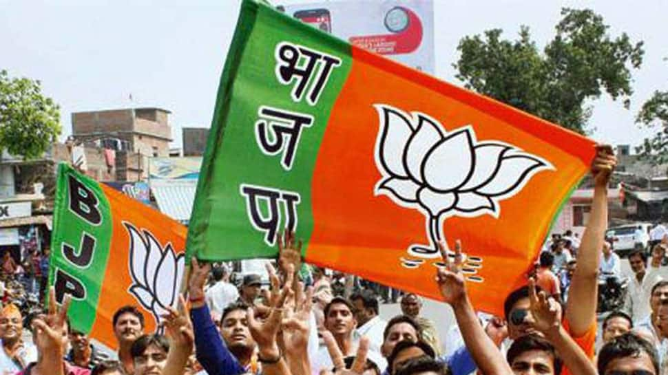 Lok Sabha Election 2019: Delhi BJP starts campaign to woo first time voters