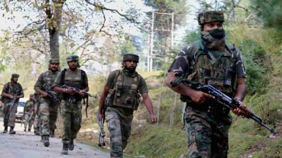 Two militants arrested in Manipur districts: Cops