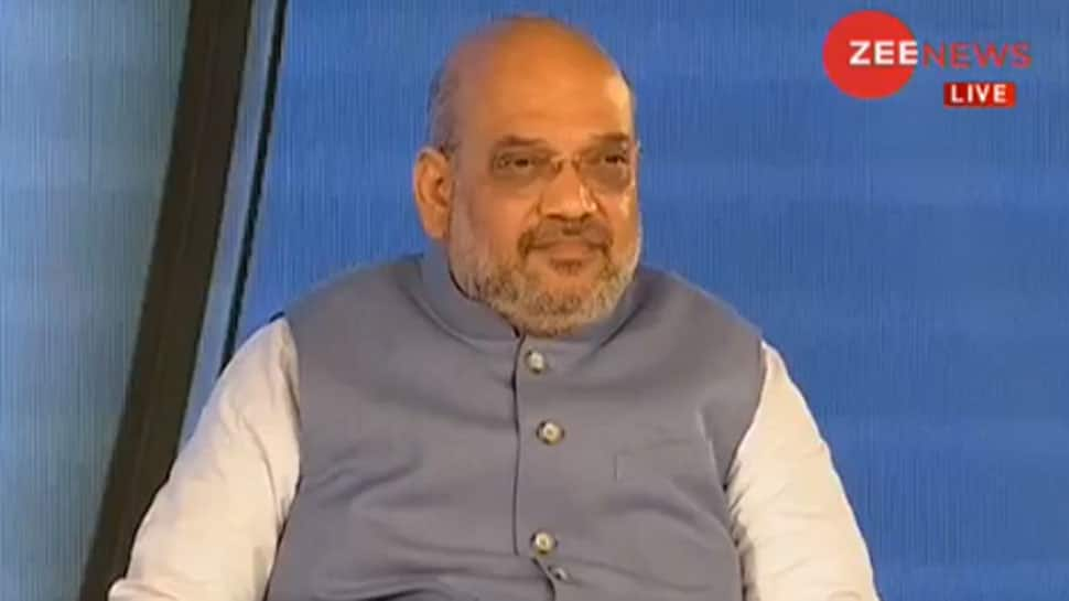 There is Modi wave in this election too, Congress will have to wait for at least five years: Amit Shah at India Ka DNA
