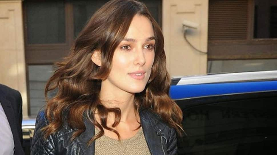 Comedies are not really me: Keira Knightley
