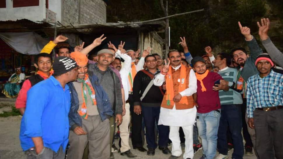 Almora Lok Sabha constituency