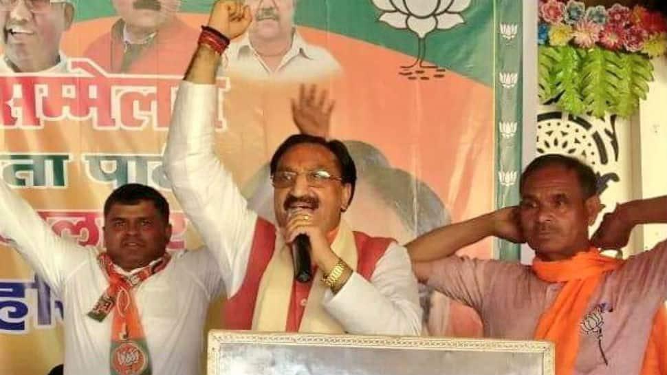 Haridwar Lok Sabha constituency