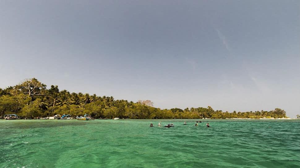 Andaman and Nicobar Islands Lok Sabha constituency