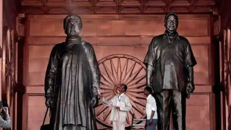 Will of the people: What Mayawati told Supreme Court on installing statues