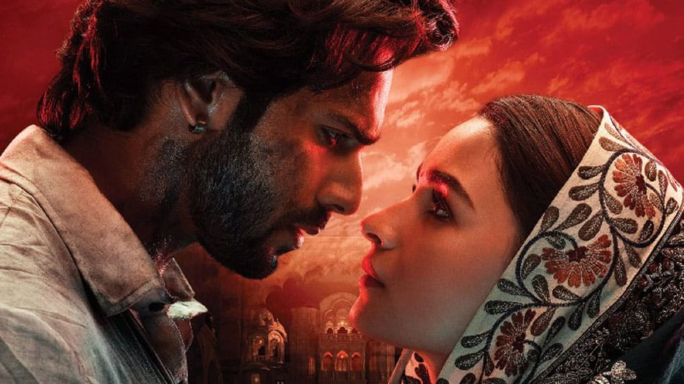 Alia Bhatt-Varun Dhawan starrer Kalank trailer to be unveiled on April 3