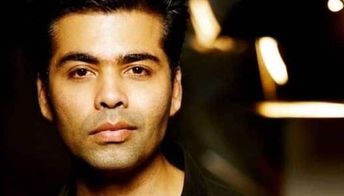 Karan Johar to unveil his wax figure in Singapore