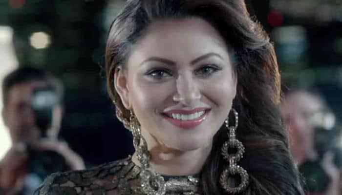 Urvashi Rautela slams report claiming Boney Kapoor touched her inappropriately