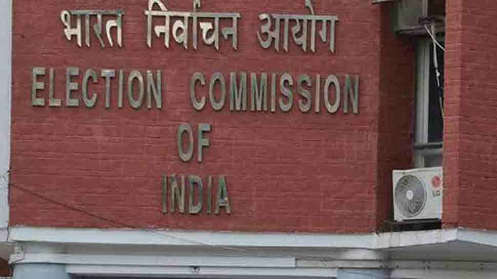 Notification for phase 4 of Lok Sabha election to be held on April 29 issued