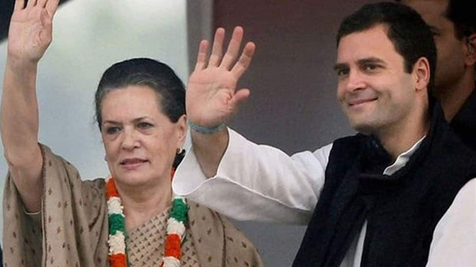 Congress' 2019 Lok Sabha manifesto based on 6 main themes