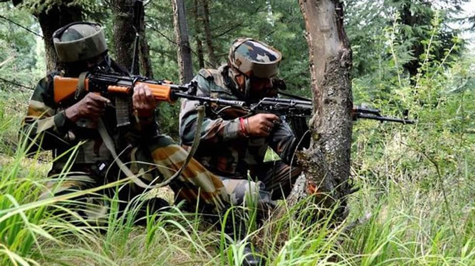 Pakistan violates ceasefire in Jammu and Kashmir's Nowshera
