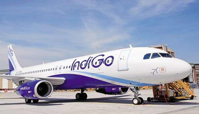 Nagpur-bound IndiGo flight returns to Pune after technical glitch