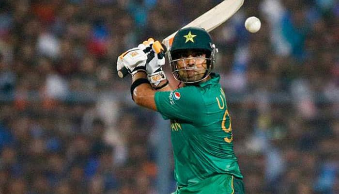 Pakistan's Umar Akmal fined for breaching team curfew rule