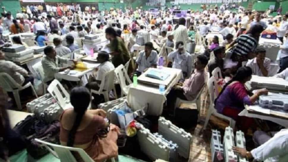 Bhongir Lok Sabha constituency