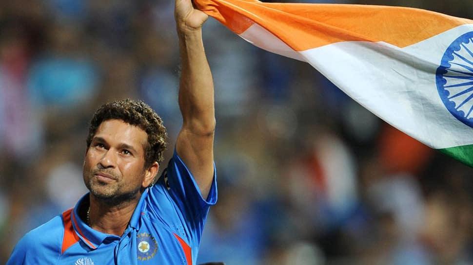 Sachin Tendulkar, Virender Sehwag recall India's 2011 World Cup triumph | Cricket News | Zee News