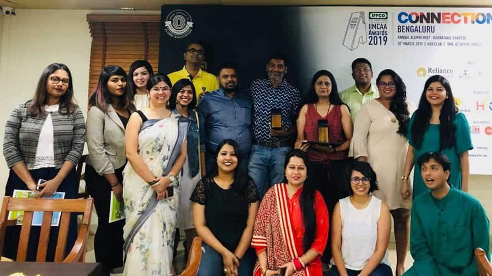 IIMC alumni meet held in Bengaluru, Bhopal, Singapore, Dubai and other cities