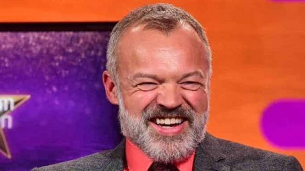 Graham Norton to host BAFTA TV Awards after 15 years