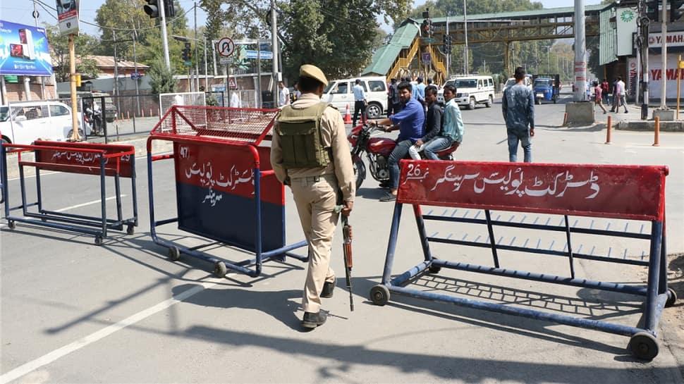 Jammu & Kashmir: 7 people booked for not depositing weapons ahead of Lok Sabha polls