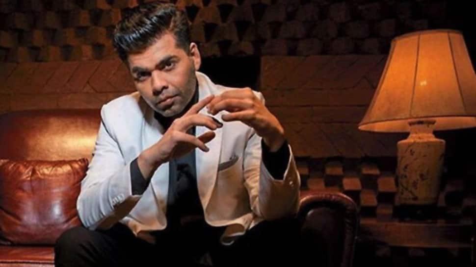 Karan Johar takes a dig at Kangana Ranaut