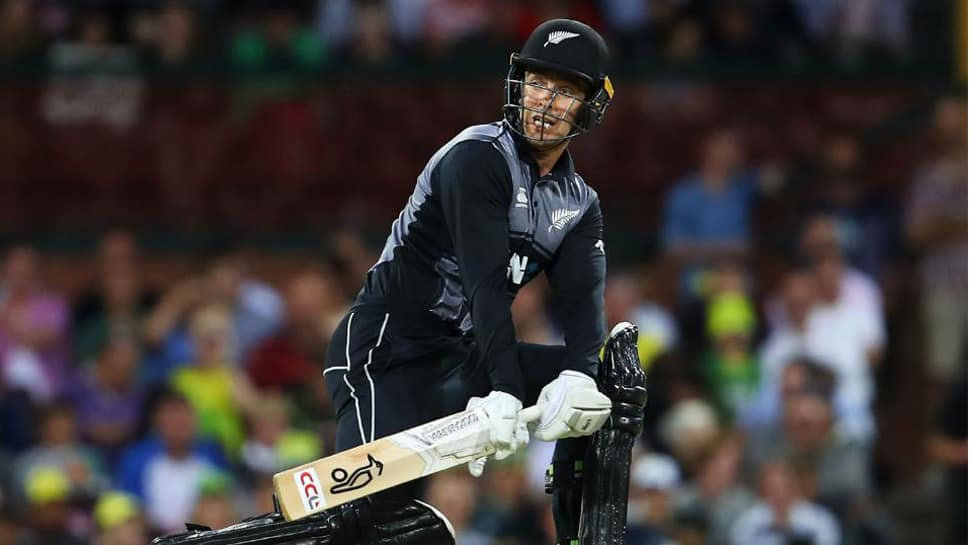 Wicketkeeper Tom Blundell called from wilderness into New Zealand World Cup squad