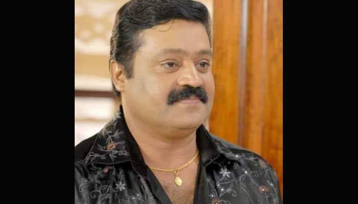 Lok Saha Election 2019: BJP fields Malayalam star Suresh Gopi from Thrissur