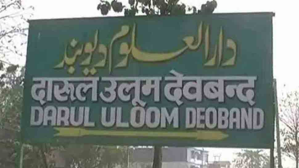 Darul Uloom students say development their agenda but fear division of Muslim votes