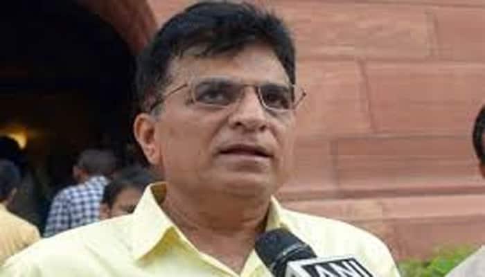 BJP MP Kirit Somaiya pays price for attacking Sena chief Uddhav Thackeray, denied ticket for Lok Sabha poll