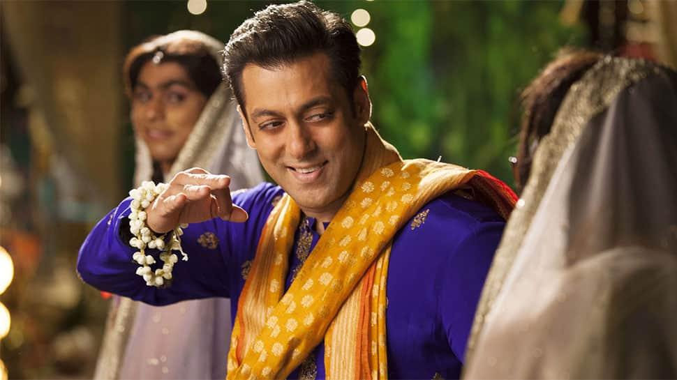Salman Khan's dance from 'Dabangg 3' goes viral