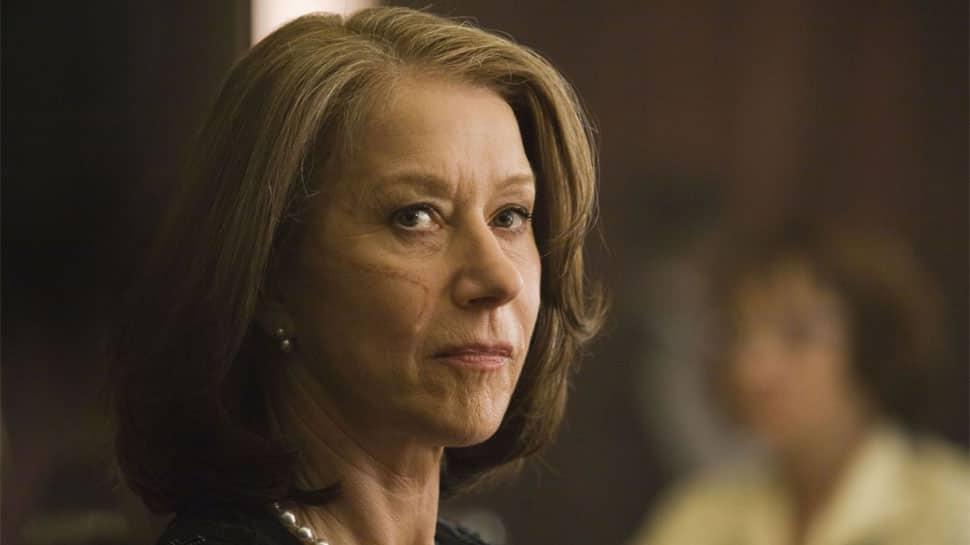 Helen Mirren bats for theatrical experience over Netflix
