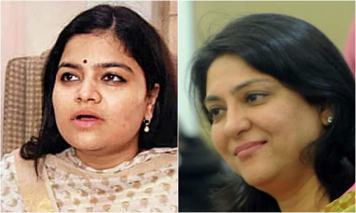 Mumbai North Central constituency: It's a battle between Poonam Mahajan and Priya Dutt