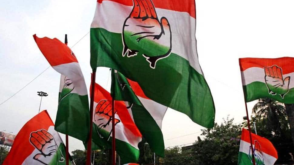 Congress announces 3 candidates for Gujarat bye-elections