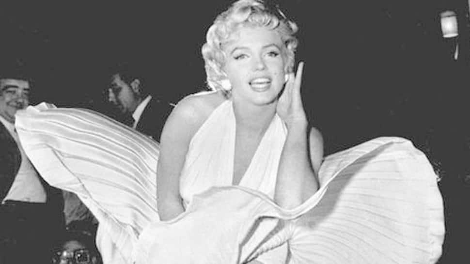 Marilyn Monroe drama series in works