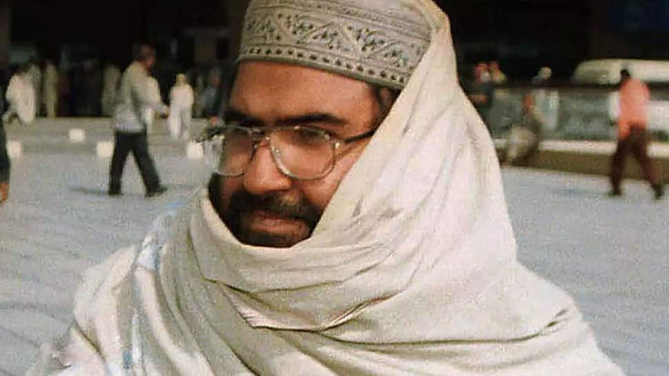 JeM chief Masood Azhar's nephew killed in Jammu and Kashmir's Pulwama district