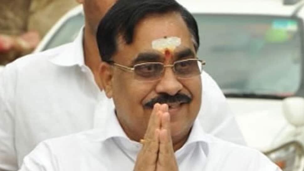 Sriperumbudur Lok Sabha Constituency