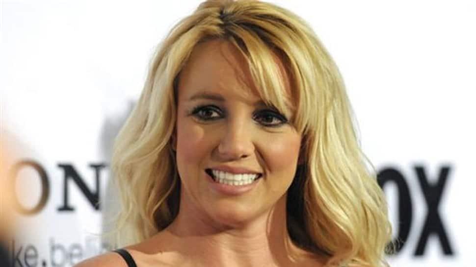 Britney Spears checks into mental health facility