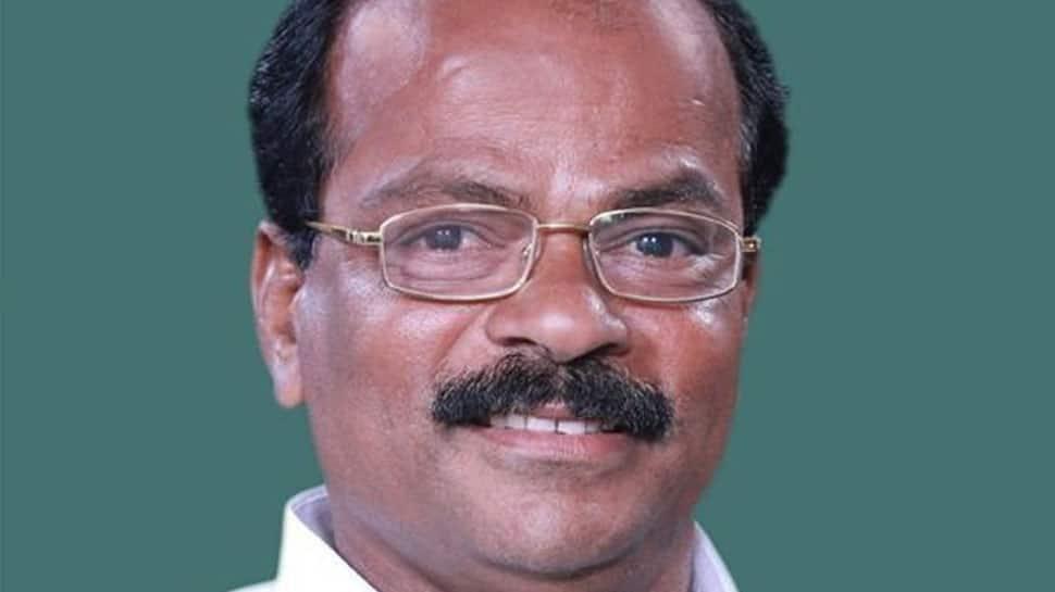 Thanjavur Lok Sabha Constituency