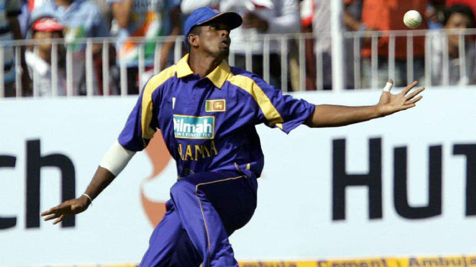 Former Sri Lanka player Dilhara Lokuhettige suspended by ICC, charged with breach of anti-corruption code