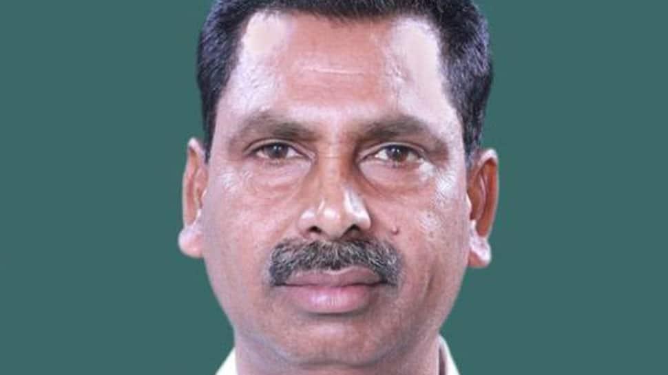 Theni Lok Sabha Constituency