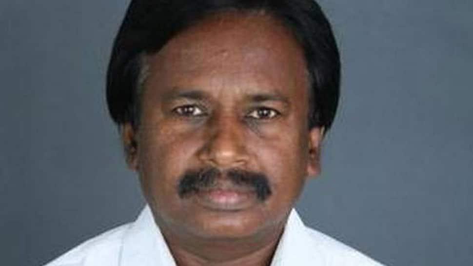 Thiruvallur Lok Sabha Constituency
