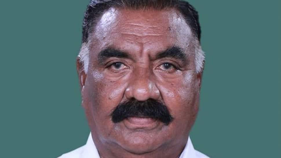 Thoothukkudi Lok Sabha Constituency