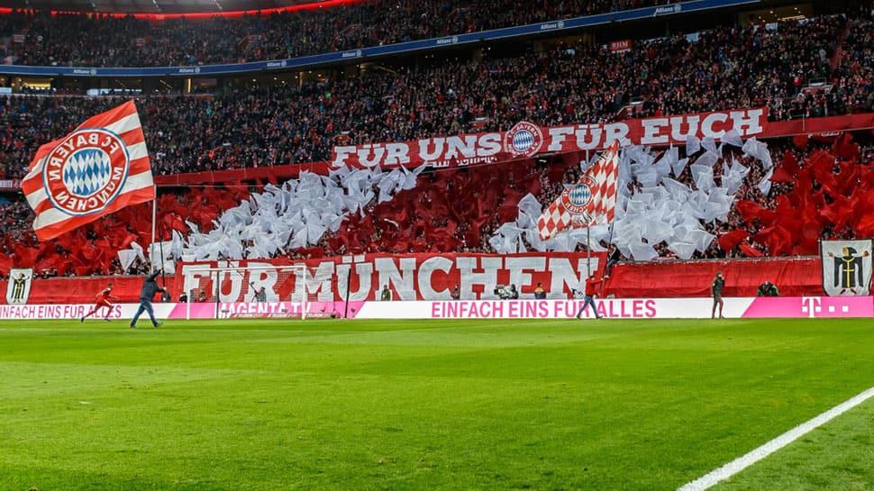 Bayern Munich brace for Borussia Dortmund as Boateng party plans cause stir