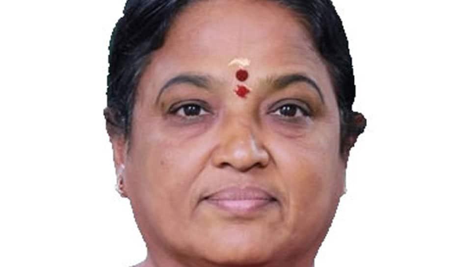 Tiruvannamalai Lok Sabha Constituency