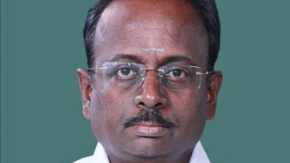 Vellore Lok Sabha Constituency