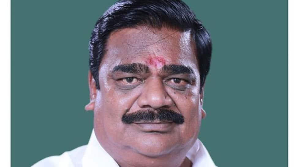 Virudhunagar Lok Sabha Constituency