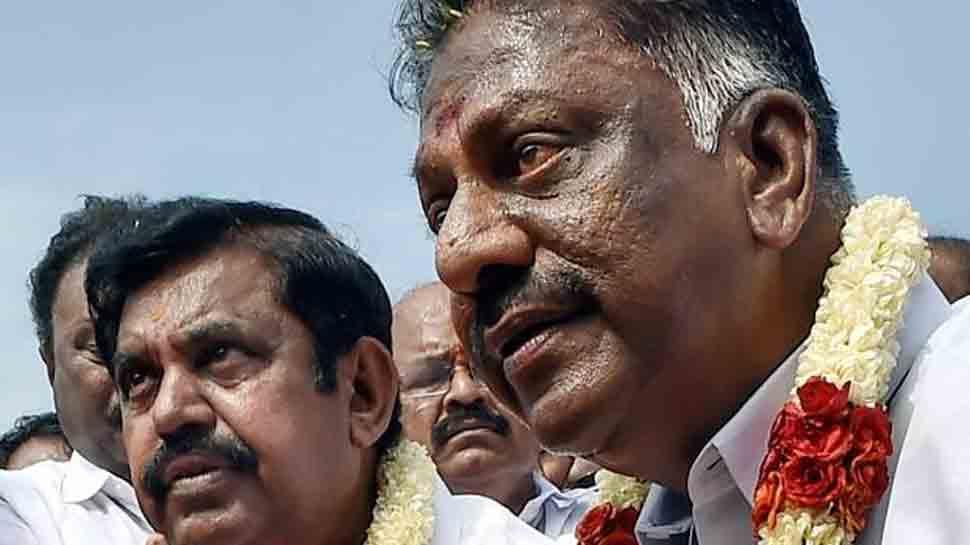 Lok Sabha poll: Stakes high for AIADMK, DMK in Tamil Nadu