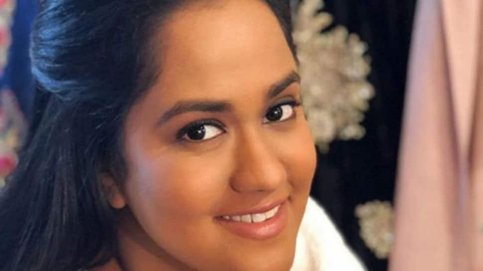 Arpita Khan Sharma calls out troll for demeaning her son